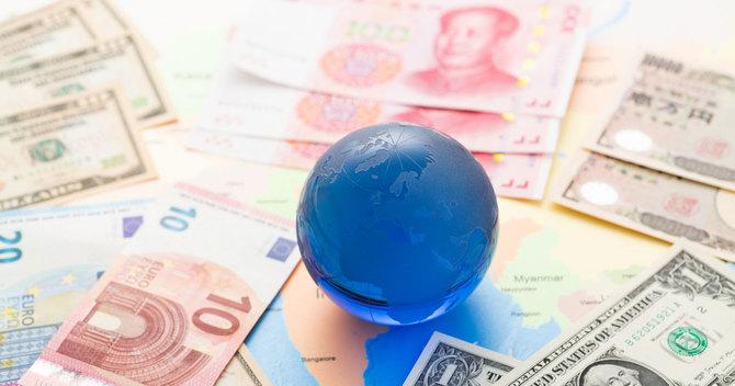 中国経済が試練の時を迎えている