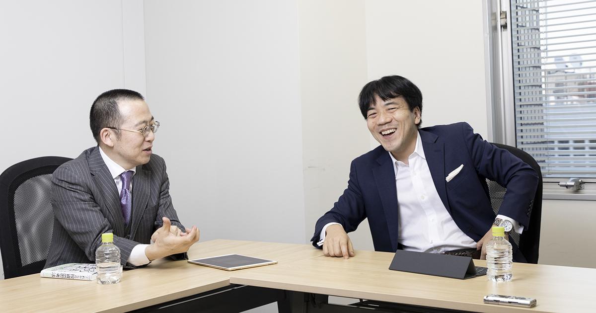 ウェルスナビ柴山CEOに謝罪しつつ小幡教授が指摘「ウェルスナビを使わなくても、グローバルな分散投資はできる」?