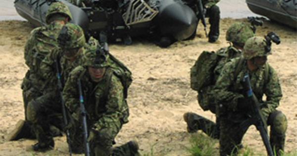 「領土を守る」とき、何が起こるのか 西部方面普通科連隊元隊員の証言