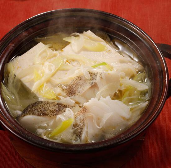 【今晩の小鍋レシピ】帰って3分で晩酌スタート、<br />激ウマ「ゆずこしょう風味の簡単タラチリ」!