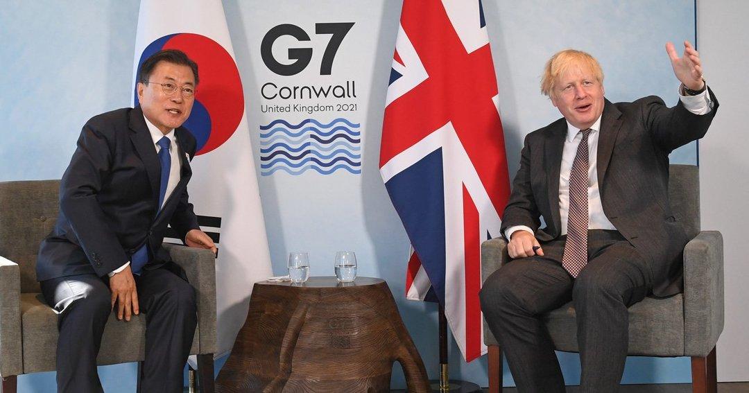 「G7入り熱望」の韓国に決定的に欠けているもの、元駐韓大使が解説