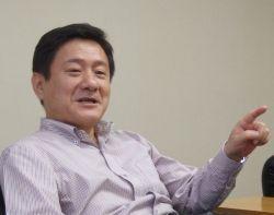 角川&ワーナーの日米メディアコングロマリット提携で加速するコンテンツ市場のワールドワイド化<br />――安田善巳 角川ゲームス社長に聞く