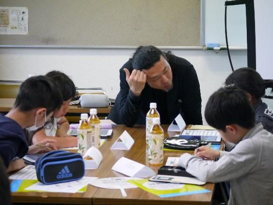 なぜ、いま小中学生を対象とする<br />「プレゼン講座」が増えつつあるのか?