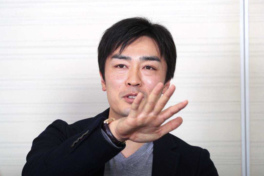 ソフトバンク和田投手が明かす「マウンドで投手が考えていること」