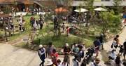高齢者・子ども・障害者が交流、仙台の複合施設に見る地域共生の具体像