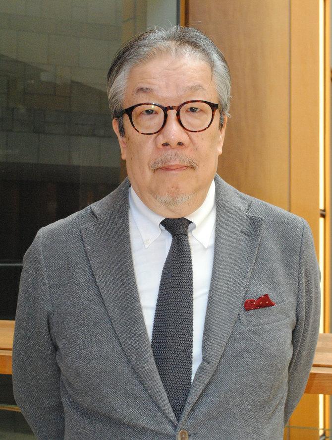 「新社会人の採用・育成研究会」のメンバー・岩間夏樹氏Photo:DOL