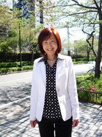 小林美智子さん