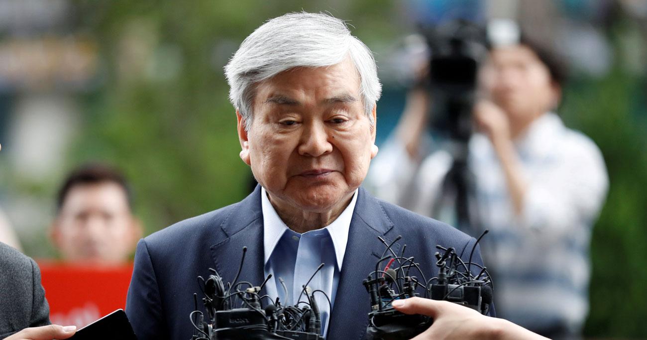 韓国は財閥の「世襲経営」容認を続ければ、ますます国際的に孤立する