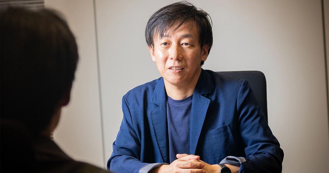 日本のイノベーションには「我」が必要、サイボウズ青野社長が提言