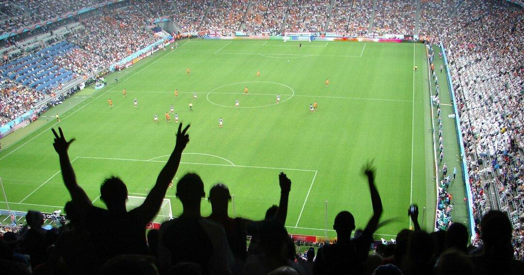 スポーツを現地観戦する人が多い都道府県ランキング