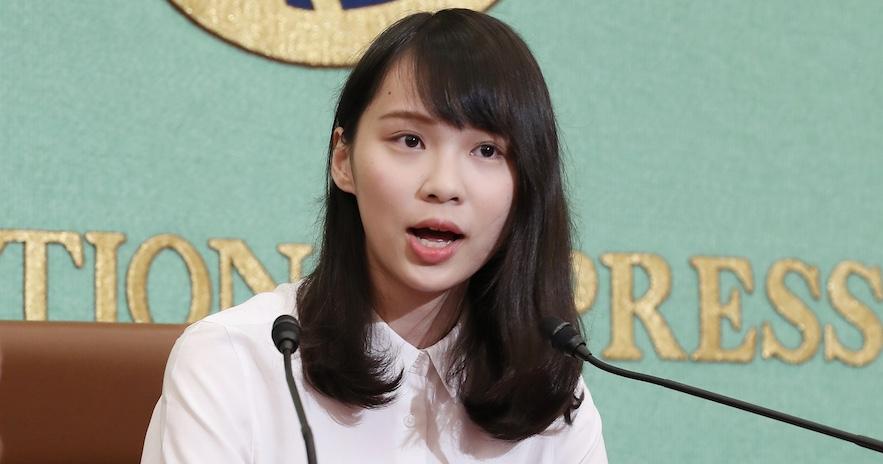 香港デモで露呈、中国共産党が自民党を研究していた時代に戻るべき理由