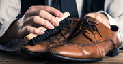 管理職手当とは「靴代」である