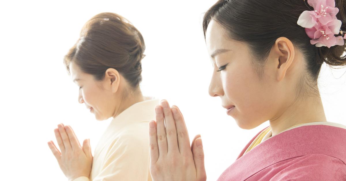 日本人の宗教観は奇妙か、それとも他国が奇妙なのか