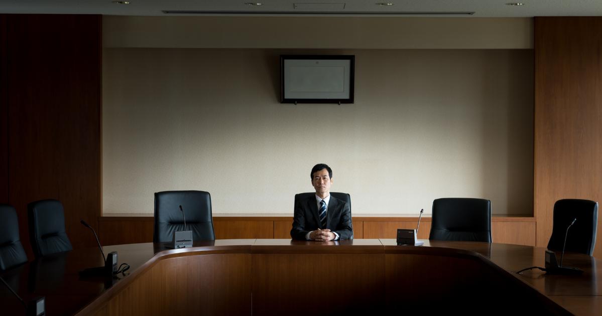 生え抜き経営者とプロ経営者、どちらがいいのか?