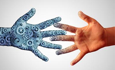 ヒトと共存できるAIを生み出す2つの方法