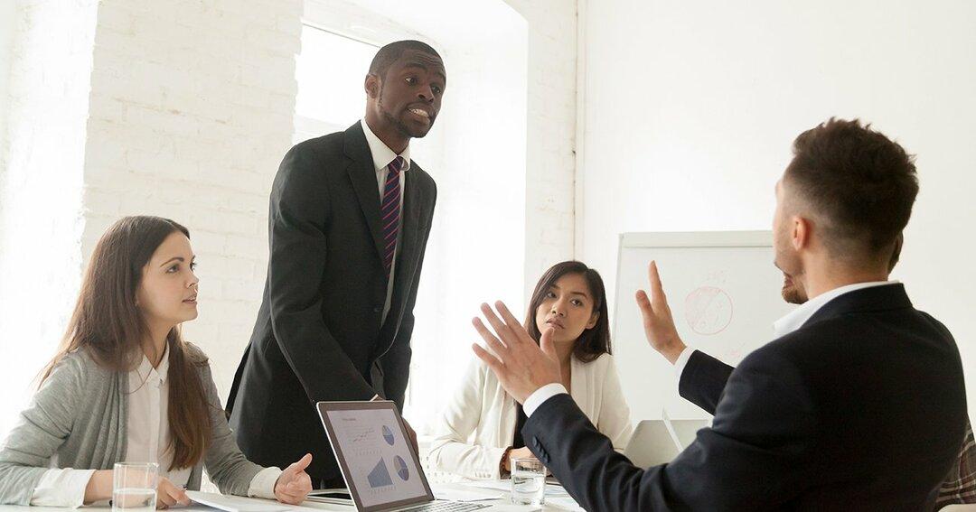 ダメ管理職ほど部下を「平等」に評価してしまう