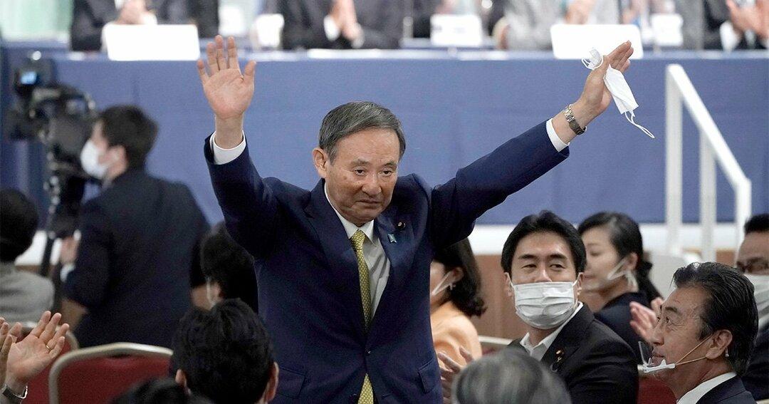 菅義偉首相はエネルギー政策の最大の焦点である原子力のあり方に正面から向き合うだろうか