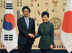 朴大統領が慰安婦問題にそこまでこだわる理由