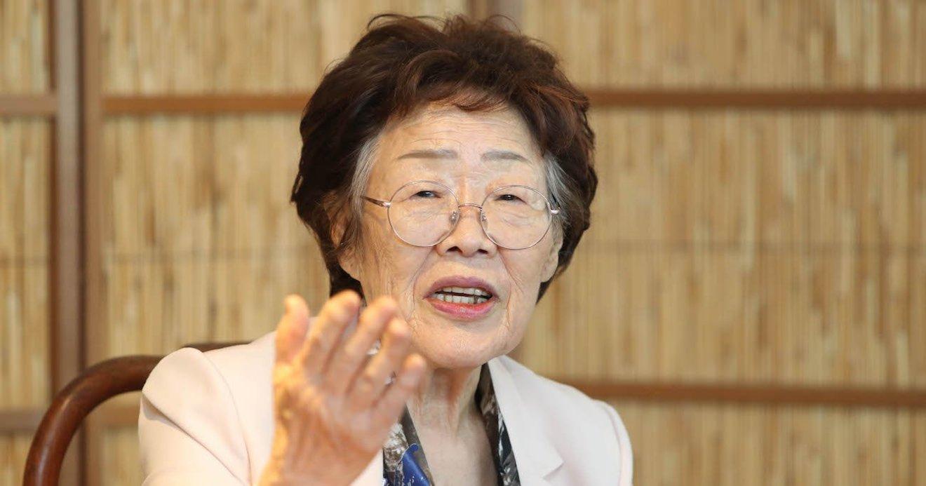 韓国で元慰安婦が支援団体の不正を告発、反日の土台崩壊を元駐韓大使が ...