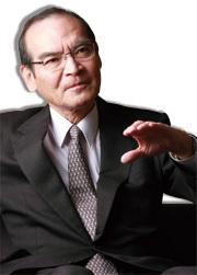 ゴールドマン・サックス証券会長 足助明郎