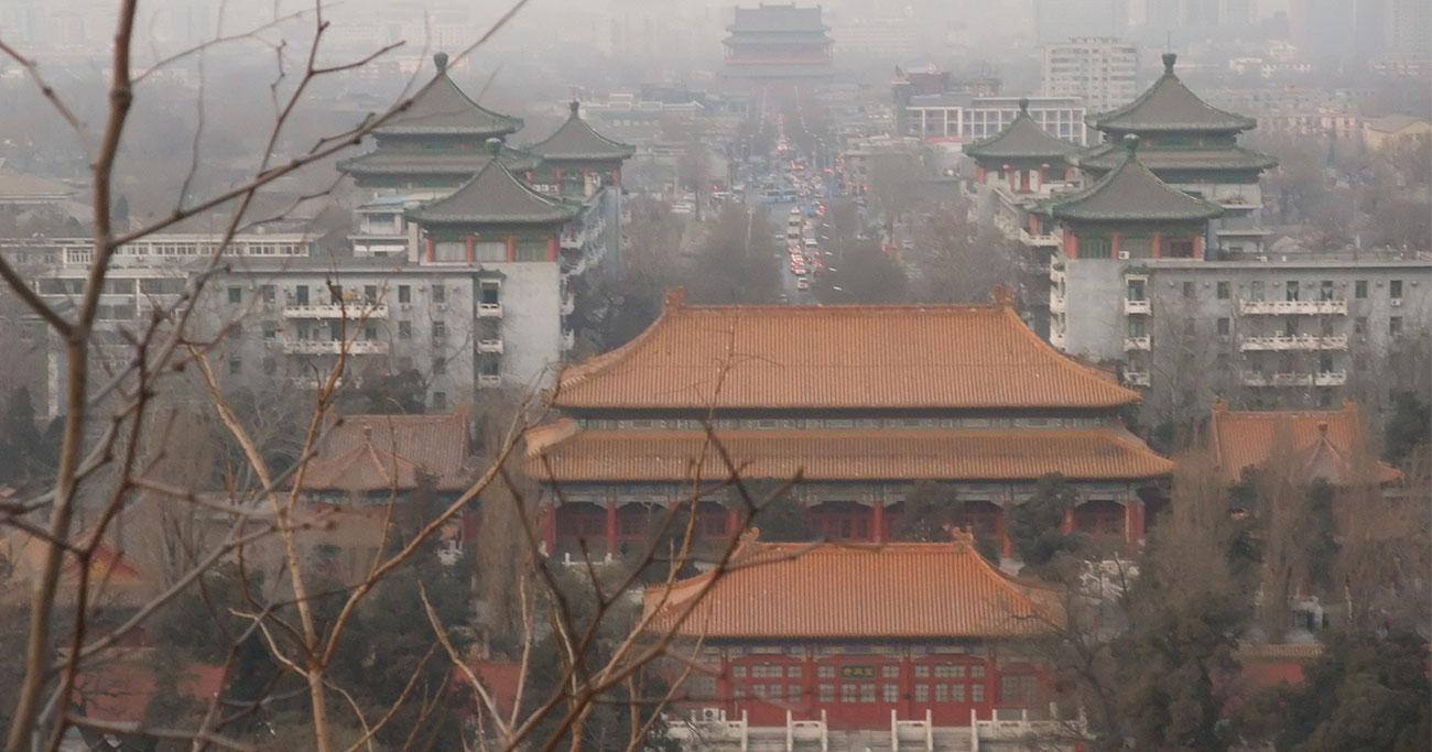 失敗都市ランキングに見る  中国の都市間競争の激しさ