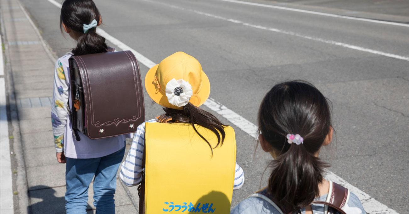 歩行者の死亡事故ダントツの日本、ドライバー厳罰化で解決できない理由