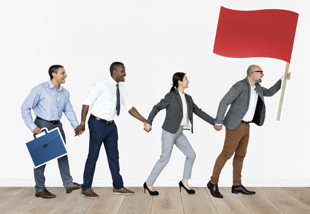 チーム全員がそれぞれの思惑を越えて<br />ひとつの方向に進むために必要なもの