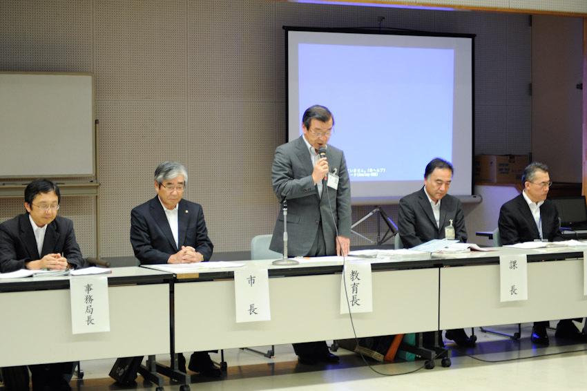 大川小遺族・市教委の話し合いが10ヵ月ぶりに開催 <br />これまでの説明会から変化した点、変わらない点とは