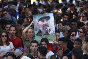 反米の旗手カストロが中南米に残した影響とトランプ登場の皮肉