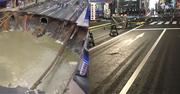 福岡市が世界中から注目された!博多駅前の陥没を最速で復旧した一部始終を公開