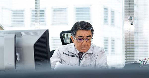 就労年数の延長