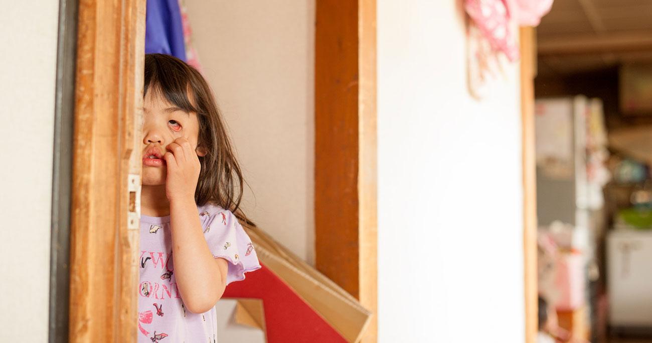 「うちの子、ダラけすぎ。どうすれば自発的になる?」子育てカウンセリングの現場から