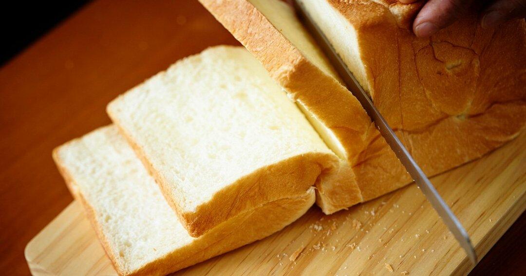 1斤1000円もするような超高級食パンのビジネスモデルとは?