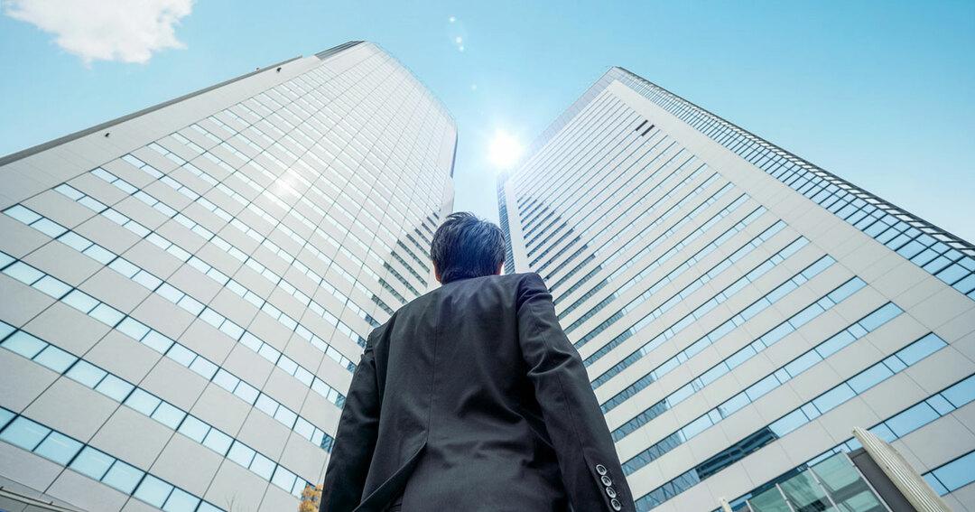 【独立の修羅場1】<br />なぜ、日本初の「最もリスクの高い独立手法」を<br />あえて選んだのか?