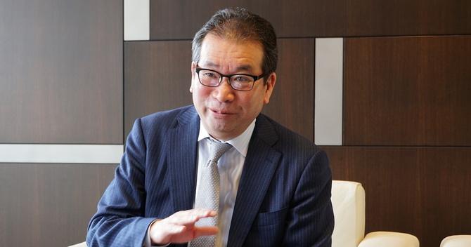水田パーソル社長