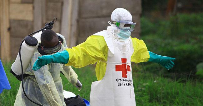コンゴ民主共和国でエボラ出血熱が流行