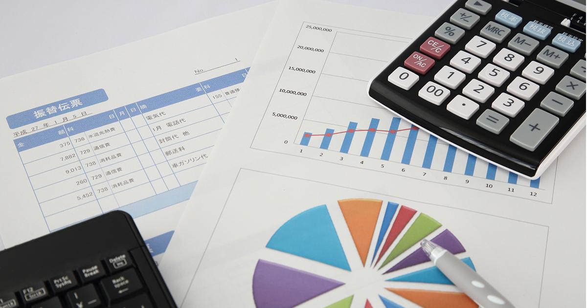 経営者の「数字リテラシー」が上がれば、競争力は向上する