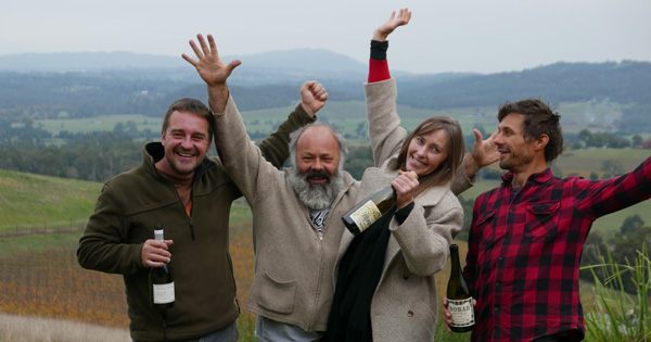 進化するオーストラリアワインvol.7 オーストラリアの反逆児たち