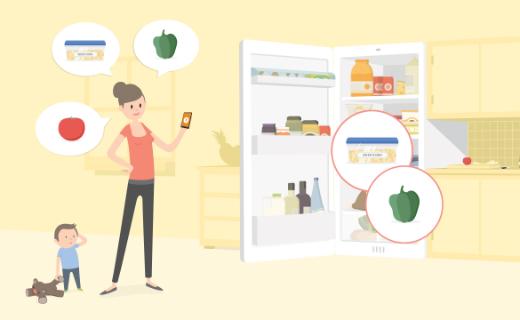 食べ物の無駄をなくせ!<br />英スーパーがGoogleと提携したアプリとは?
