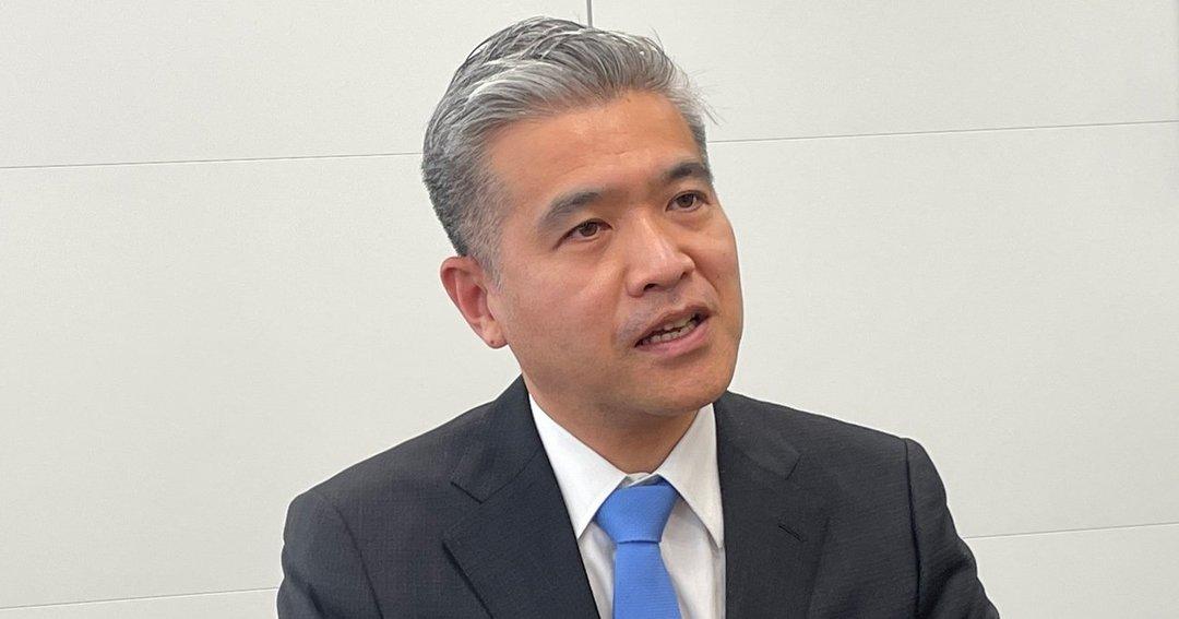 オーケーの二宮社長は「関西スーパーを高く評価し、どの株主にも損をさせない提案だ」とダイヤモンド編集部のインタビューで強調した
