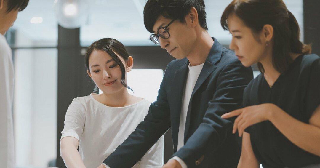 転職希望者を惑わす「名ばかり企業ビジョン」をどう見抜くか?