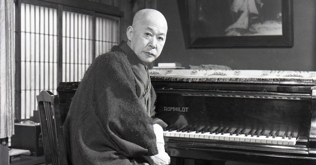 赤とんぼ」で有名な山田耕筰の素顔、前衛芸術家であり指揮者としても ...