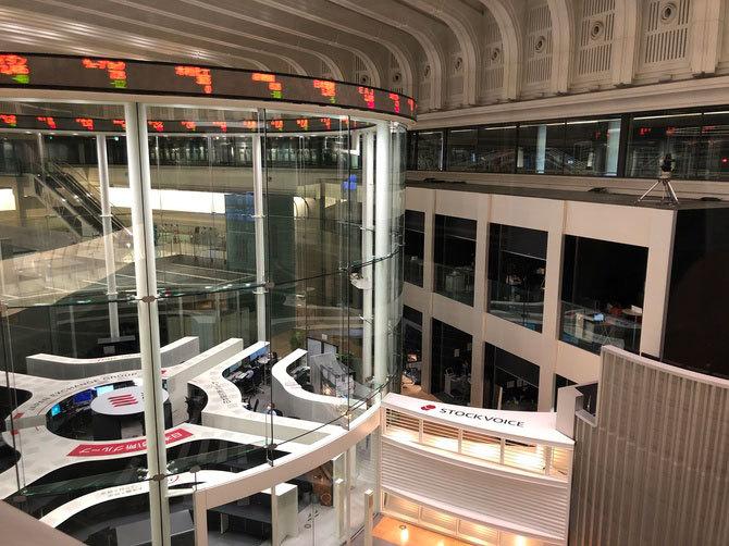 日本の新興市場におけるリスクマネーの調達状況は…?