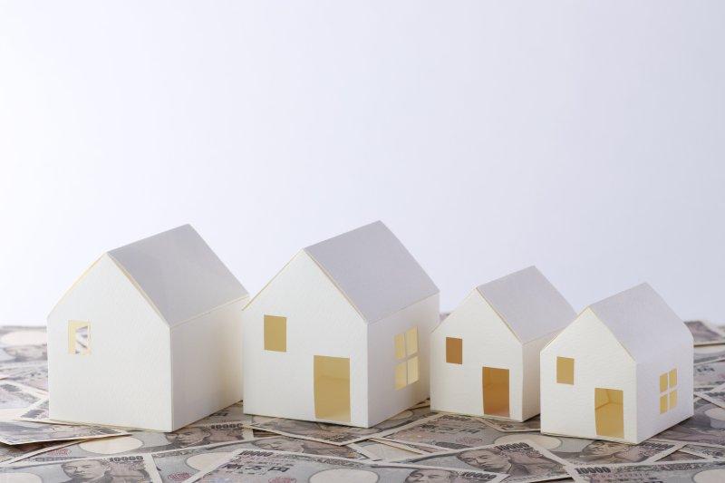 不動産投資で<br />有利な融資を得るための<br />3つのポイント
