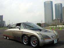トヨタ、日産も密かに気にする<br />慶応大学「次世代電気自動車」戦略の実態