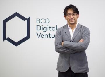 世界唯一の「デジタル商社」を日本で始めた理由
