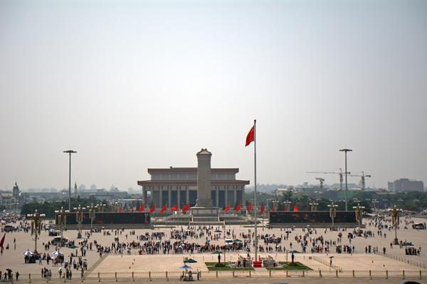中国共産党と米国の戦略家は「運命共同体」