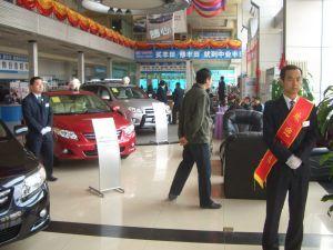 中国の自動車バブルは崩壊しても一時的?<br />パクリの減少と独自開発車の増加で<br />日本の優位はあと3年で崩れる