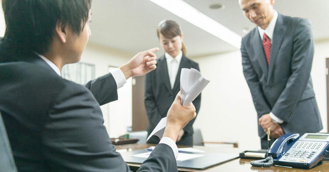 憧れの会社が実は超ワンマン…転職時の「情報格差」を埋める方法