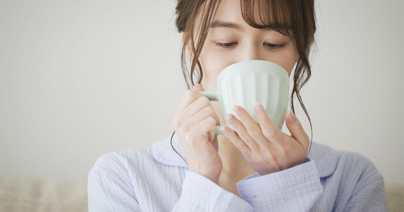白湯もたくさん飲むと冷えるわ | 自分を傷つけながら生きるなんて ...